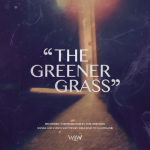 Welcome To Wasteland - The Greener Grass