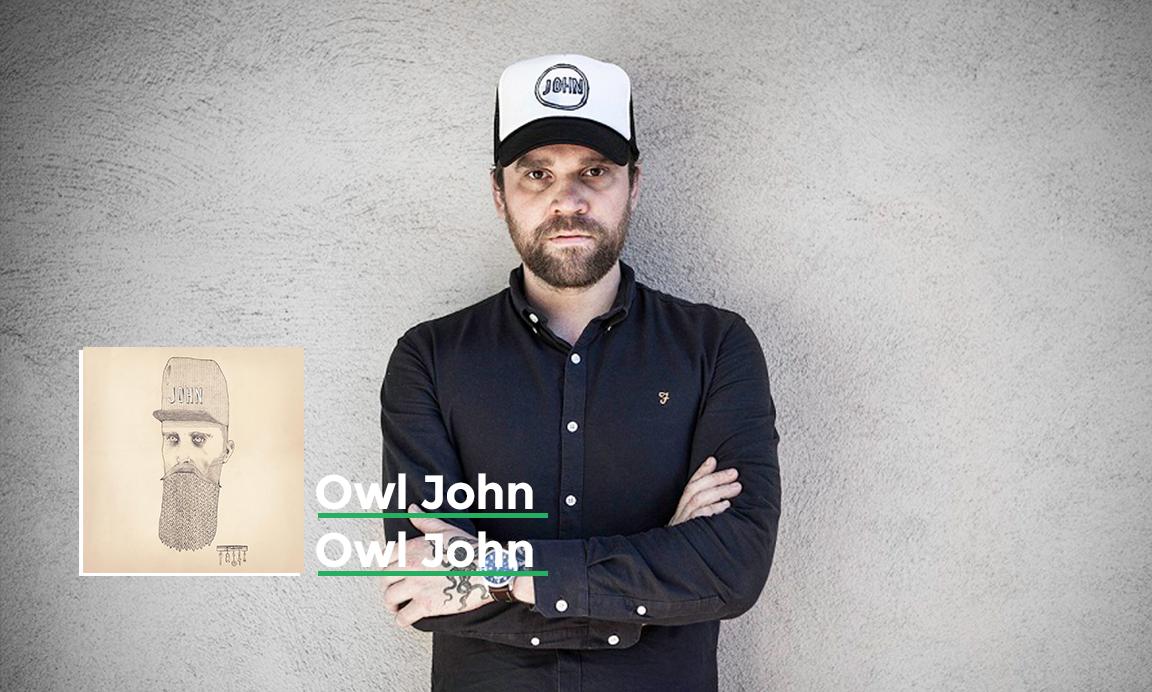 Owl John Owl John