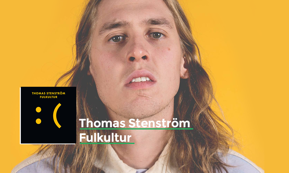 Thomas Stenström Fulkultur