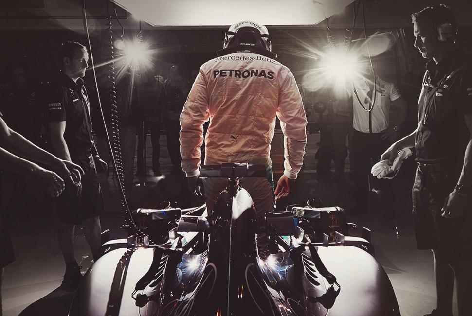 Inför Spaniens Grand Prix 2015