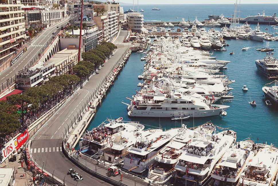 Inför Monacos Grand Prix