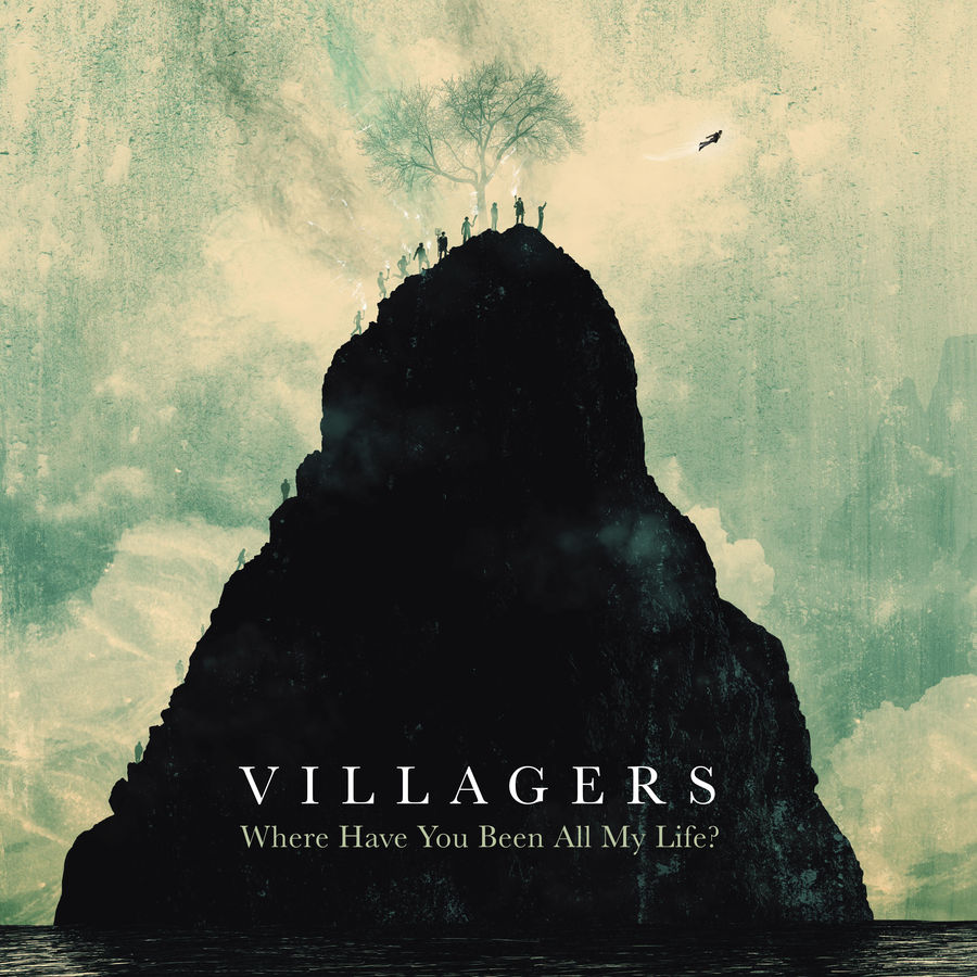 villagers - wherehaveyoubeen