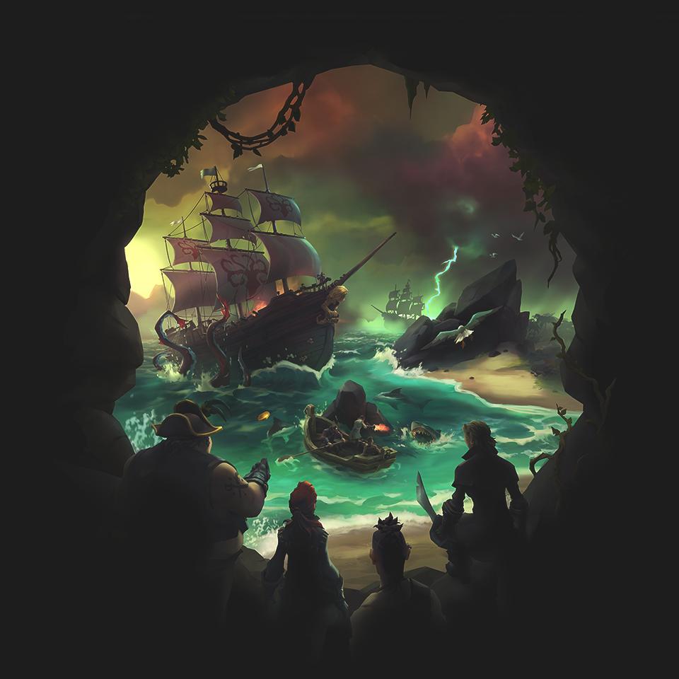 E3 2016: Alla spel, överallt*