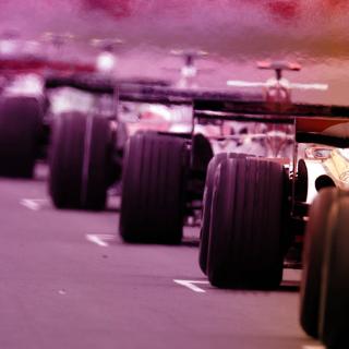 Motorsportens tråkiga finrum