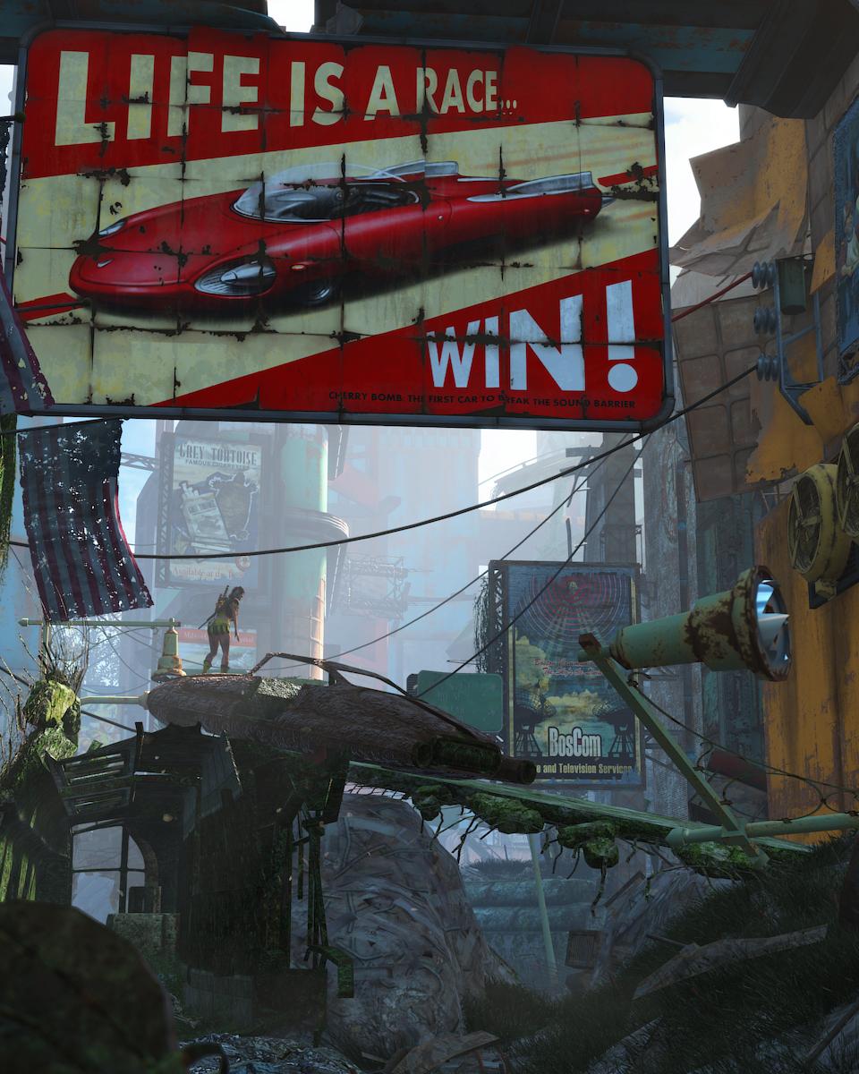 Fallout 4 - Deadendthrills.com