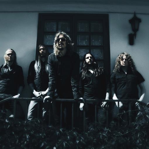 "Opeth – ""Sorceress"""