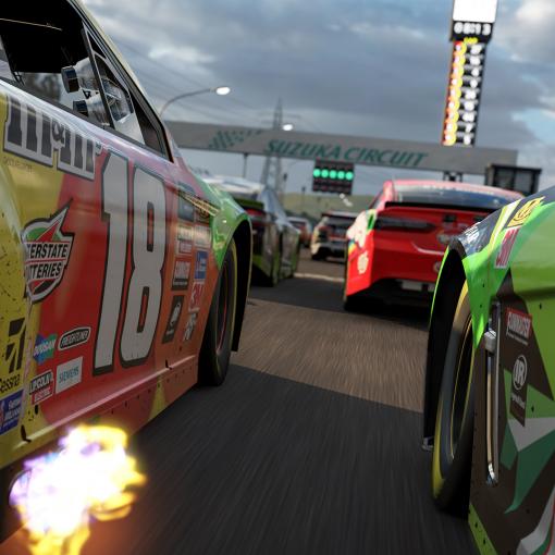 Forza Motorsport 7 – Med högsta växeln mot toppen